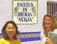 Learn Spanish in Nerja, Spain